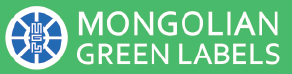 Mongolian Green Labels-Logo