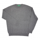 100% Cashmere Men's Sweater
